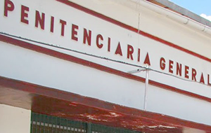 General Penitentiary of Venezuela
