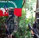 EPP guerrillas in Paraguay