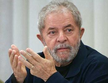 Former Brazilian President