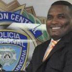 Former Dominican Republic anti-drug chief Carlos Fernández Valerio