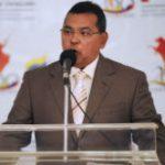 Venezuelan Interior Minister Néstor Reverol