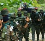 The FARC are firmly established in Venezuela