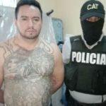 Alleged MS13 member José Alonso Marroquín
