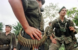 Colombia's FARC have repeatedly denied their riches