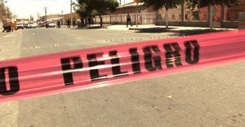 Organized crime has a strong presence in Mexico's most violent cities