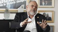 Ex-Ecuadorian Minister Jorge Pareja Yannuzzelli