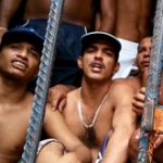 Brazil's main gangs are reportedly at war with each other