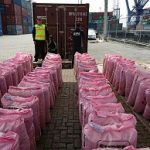 The 7.5 metric ton cocaine bust at Guayaquil port