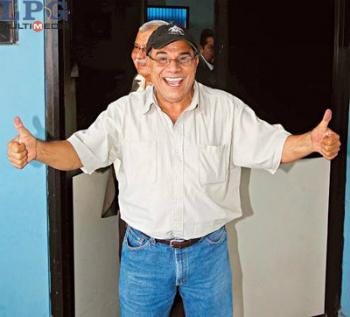 José Adán Salazar Umaña, alias Chepe Diablo