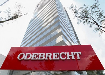 Odebrecht office building