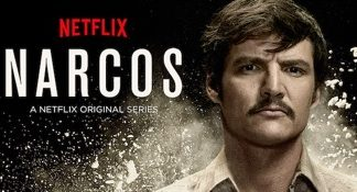 "DEA Agent Javier Pena from Netflix series ""Narcos"""