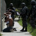 El Salvador's gangs and security forces are locked in low-intensity warfare