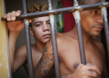 26 people died in Brazil's latest prison riot.