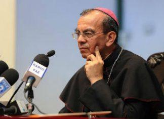 Bishop Gregorio Rosa Chávez