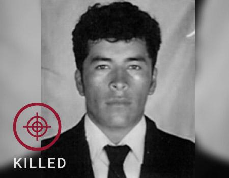 Heriberto Lazcano, alias