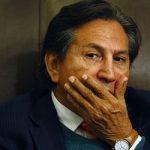Former Peru President Alejandro Toledo