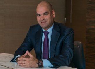 Venezuelan businessman Samark López