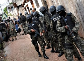 Honduras seizes properties from the Montes Bobadilla clan