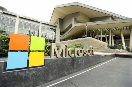 Microsoft is opening a cyber security center in Mexico
