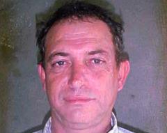 "Hector Restrepo, alias ""Perra loca"""