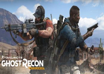 Ubisoft's upcoming blockbuster video game