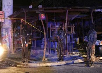 30 people were killed in just 24 hours in El Salvador