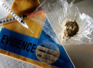 Las Moicas have reportedly grown by exploiting California's heroin market