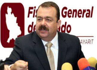 Edgar Veytia, Nayarit's former attorney general