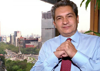Tomás Yarrington, former PRI governor of Tamaulipas