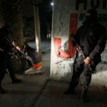 Ecatepec, a suburb of Mexico City, has seen rise in violence