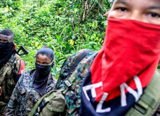 The ELN's peace talks risk falling on deaf ears