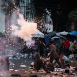 "Police descend on São Paulo's ""Crackland"""
