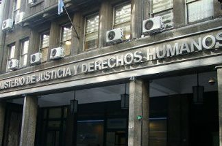 Argentina's Ministry of Justice and Human Rights