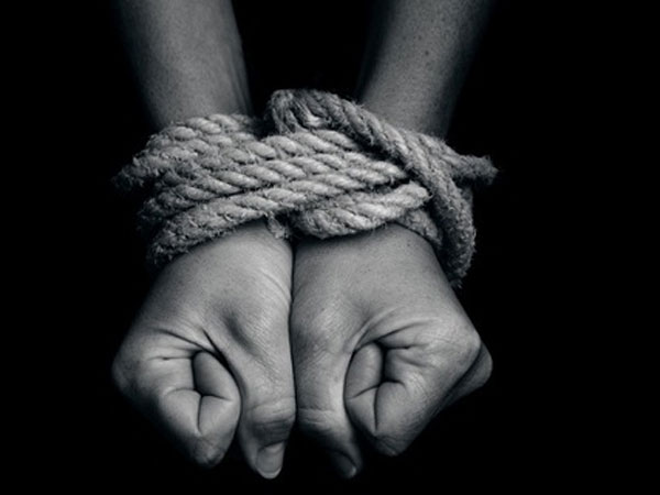 Latin America struggles to prevent human trafficking