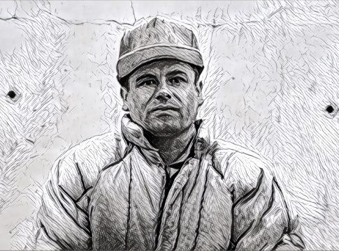 "Most recently, Joaquín ""El Chapo"" Guzmán was the bogeyman who kept American officials up at night"