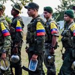 The FARC have probably left many assets undeclared