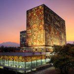 The National Autonomous University of Mexico's University City campus