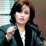 Panama's Attorney General Kenia Porcell