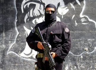 Recent reports have revealed alleged death squad activities within El Salvador's police