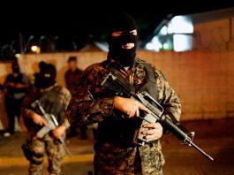 Firearms Trafficking in Honduras