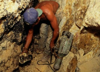 Killings rising in Venezuela illegal mining