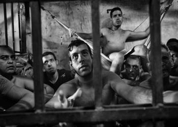 Venezuela's prisons are run by 'pranes,' or gang leaders