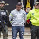 Washington Prado Alava claims to be a FARC member