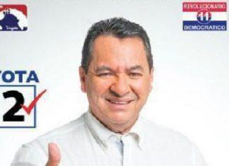 La Villa de Los Santos Mayor Eudocio Pérez