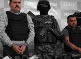 The Gulf Cartel was once among Mexico's top cartels