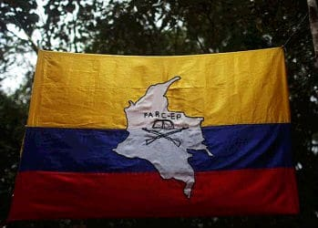Many of the FARC's assets have been lost to deserter groups