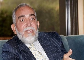 José Bayron Piedrahita Ceballos is suspected of being a major money launderer