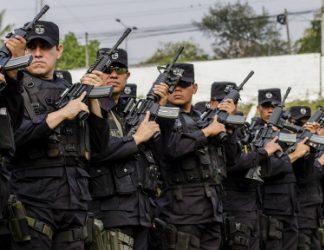 El Salvador saw 435 homicides in September