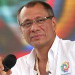 Ecuador Vice President Jorge Glas