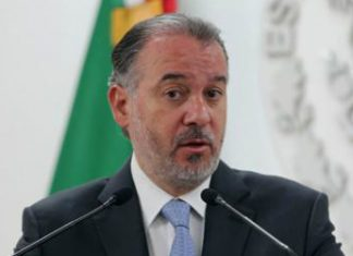 Former Mexico Attorney General Raúl Cervantes Andrade